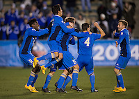 2014 NCAA College Cup Semi Final, Providence vs UCLA, December 12, 2014
