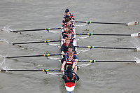 Crew: 154   Pangbourne College Boat Club   School First J15 8<br /> <br /> Schools' Head of the River 2018<br /> <br /> To purchase this photo, or to see pricing information for Prints and Downloads, click the blue 'Add to Cart' button at the top-right of the page.
