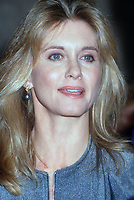 Olivia Newton John, 1993, Photo By Michael Ferguson/PHOTOlink