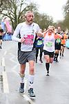 2019-03-03 Cambridge Half 116 PT Finish