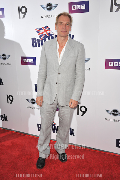Julian Sands at the launch of BritWeek at the British Consul General's Official Residence in Los Angeles..April 23, 2009  Los Angeles, CA.Picture: Paul Smith / Featureflash