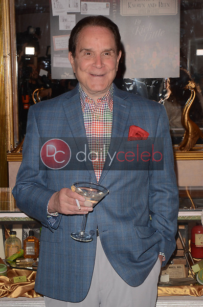 """Rich Little<br /> at Rich Little's signing of  """"People I've Known and Been: Little by Little,"""" honoring George Burns, Johnny Carson and Dean Martin with a display at the Hollywood Museum of the props he has used to impersonate them over the years, The Hollywood Museum, Hollywood, CA 06-01-18<br /> David Edwards/DailyCeleb.com 818-249-4998"""