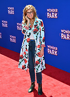 """LOS ANGELES, CA. March 10, 2019: Connie Britton at the premiere of """"Wonder Park"""" at the Regency Village Theatre.<br /> Picture: Paul Smith/Featureflash"""