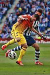 2013-05-26-RCD Espanyol vs FC Barcelona: 0-2 - LFP League BBVA 2012/13 - Game: 37.