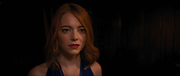 La La Land (2016)<br /> Emma Stone<br /> *Filmstill - Editorial Use Only*<br /> CAP/KFS<br /> Image supplied by Capital Pictures