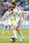 Real Madrid's Asier Illarramendi during La Liga match. April 29,2015. (ALTERPHOTOS/Acero)