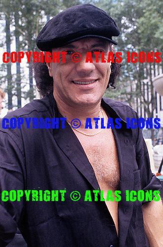 AC/DC ; Live, In New York City ; .Photo Credit: Eddie Malluk/Atlas Icons.com