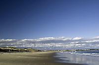 Tide's Out, Crescent Beach, Block Island