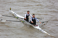 Crew: 10  LER-BOWLES  Leicester Rowing Club  Op 2x Intermediate<br /> <br /> Pairs Head 2018<br /> <br /> To purchase this photo, or to see pricing information for Prints and Downloads, click the blue 'Add to Cart' button at the top-right of the page.
