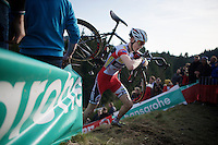Michael Vanthourenhout (BEL/Sunweb-Napoleon Games)<br /> <br /> Superprestige Francorchamps 2014