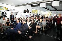 WEST HOLLYWOOD - SEP 21: General Atmosphere at a screening of 'Wally's Will' with Linda Gray to benefit The Actors Fund at a Julien's Auctions on September 21, 2016 in West Hollywood, California