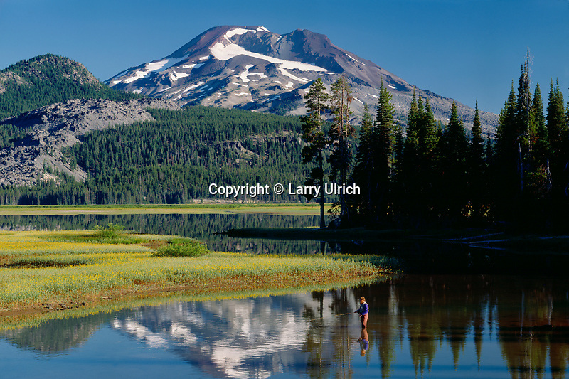 Fly fishing<br />