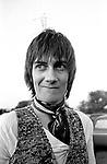 Fleetwood Mac 1968 Mick Fleetwood<br /> &copy; Chris Walter