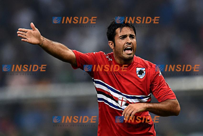 Eder <br /> Genova 02-08-2014 Stadio Marassi <br /> Calcio 2014/2015 Sampdoria - Eintracht Francoforte <br /> Foto Matteo Gribaudi / Image/ Insidefoto