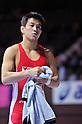 Ryutaro Matsumoto, DECEMBER 21, 2011 - Wrestling : All Japan Wrestling Championship Men's Greco-Roman Style -60kg Final at 2nd Yoyogi Gymnasium, Tokyo, Japan. (Photo by Jun Tsukida/AFLO SPORT) [0003]