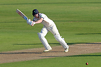 Harry Brook in batting action for Yorkshire during Essex CCC vs Yorkshire CCC, Specsavers County Championship Division 1 Cricket at The Cloudfm County Ground on 4th May 2018