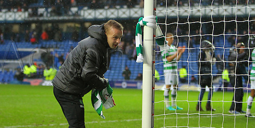 Image result for leigh griffiths ties scarf