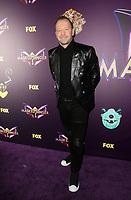 "DEC 13 Fox's ""The Masked Singer"" Premiere Karaoke Event"
