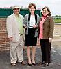 DCTP award at Delaware Park on 9/14/13