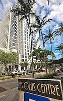 A- Las Olas Fine Dining, Ft. Lauderdale FL 11