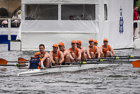 Henley Royal Regatta, Henley on Thames, Oxfordshire, 28 June - 2 July 2017.  Wednesday  14:43:38   28/06/2017  [Mandatory Credit/Intersport Images]<br /> <br /> Rowing, Henley Reach, Henley Royal Regatta.<br /> <br /> The Thames Challenge Cup<br />  Lea Rowing Club