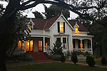 Goleta, CA.  Stow House. Edit from 2-7-15 Frank Balthis