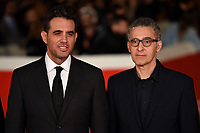 Bobby Cannavale, John Turturro <br /> Roma 17/10/2019 Auditorium Parco della Musica <br /> Motherless Brooklin Red Carpet <br /> Roma Cinema Fest <br /> Festa del Cinema di Roma 2019 <br /> Photo Andrea Staccioli / Insidefoto