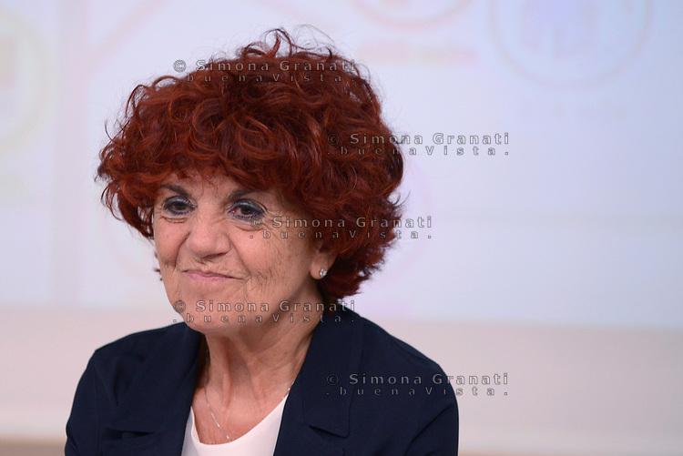 Roma,18 Luglio 2017<br /> Valeria Fedeli<br /> &ldquo;Edilizia Scolastica 2014- 2018&quot;: conferenza stampa a Palazzo Chigi