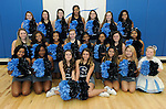 12-18-15, Skyline High School 2015-16 winter pompon team