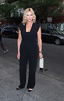 NEW YORK, NY July 11, 2018Veronica Ferres attend  Saban Films presents Siberia screening at the Metrograph in New York. July 11, 2018 Credit:RW/MediaPunch