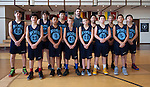 ROSS SCHOOL 7/8 B BASKETBALL WINTER 2015