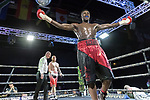 Lerrone Richards VS Lewis Van Poetsch - 4x3 Super Middleweight Contest
