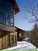 Eberts Residence by Carney Architects