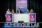 CCIR Numérique Lab
