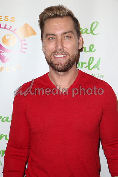 "05 October 2017 - Los Angeles, California - Lance Bass. ""The Road To Yulin And Beyond"" Los Angeles Premiere. Photo Credit: F. Sadou/AdMedia"
