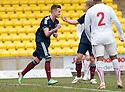 Scotland Under 19 v Switzerland Under 19 : 5th Mar 2014