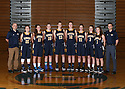 2016-2017 BIHS Girls Basketball