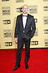 January 15, 2010:  Stanley Tucci arrives at the 15th Annual Critics' Choice Movie Awards held at the Palladium in Los Angeles, California. .Photo by Nina Prommer/Milestone Photo