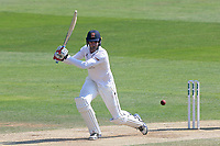 Paul Walter hits four runs for Essex during Essex CCC vs Warwickshire CCC, Specsavers County Championship Division 1 Cricket at The Cloudfm County Ground on 20th June 2017