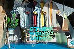 White Stuff clothing fashion shop, High Street, Marlborough, Wiltshire, England, UK
