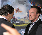 """Arnold Schwarzenegger  at The World Premiere of Disney's fantastical adventure ?Oz The Great and Powerful"""" held at The El Capitan Theater in Hollywood, California on February 13,2013                                                                   Copyright 2013 Hollywood Press Agency"""