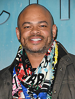 "10 January 2019 - Hollywood, California - Anthony Hemingway. ""True Detective"" third season premiere held at Directors Guild of America.   <br /> CAP/ADM/BT<br /> ©BT/ADM/Capital Pictures"