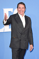 "Jools Holland<br /> at the Special Screening of The Beatles Eight Days A Week: The Touring Years"" at the Odeon Leicester Square, London.<br /> <br /> <br /> ©Ash Knotek  D3154  15/09/2016"