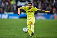 2019 La Liga Football Valencia v Villareal Nov 30th