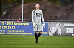 2017-11-05 / Voetbal / Seizoen 2017-2018 / Wuustwezel / Ben Van Bael<br /> <br /> ,Foto: Mpics.be