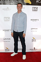 LOS ANGELES - SEP 26:  Taylor Braun at the 2019 Catalina Film Festival - Thursday at the Queen Mary on September 26, 2019 in Long Beach, CA