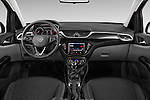 2015 Opel Corsa Cosmo 3 Door Hatchback
