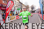 Andrew James Johnston, 148  who took part in the 2015 Kerry's Eye Tralee International Marathon Tralee on Sunday.