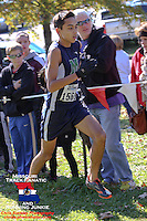 2012 Class 4 Sectional 1 Boys State XC Qualifiers Top 30