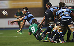 Blues v Connacht 0913